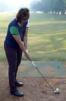 Minimalist Golf Swing